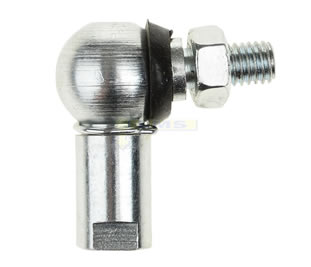 Ball Joints with Sealing Cap